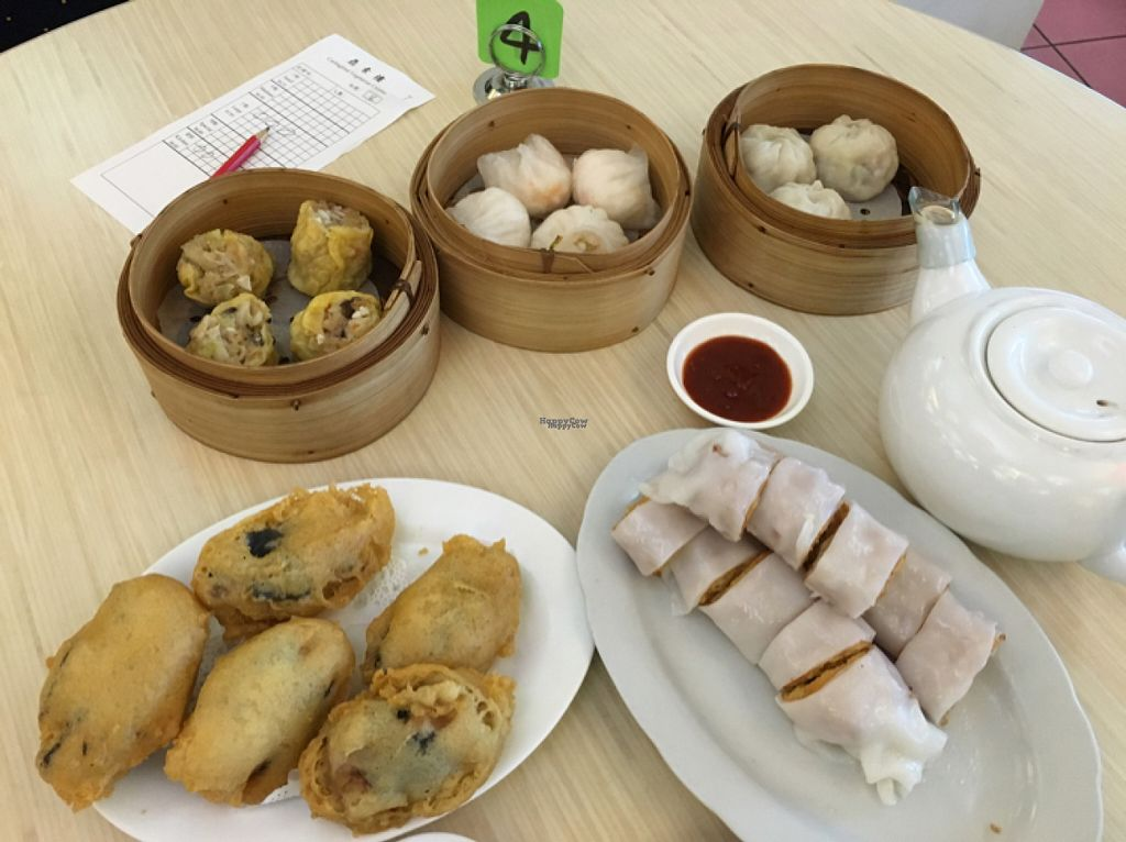 """Photo of Carlingford Vegetarian Cuisine  by <a href=""""/members/profile/Minijessila"""">Minijessila</a> <br/>Awesome yum char!! <br/> October 31, 2016  - <a href='/contact/abuse/image/45193/185576'>Report</a>"""