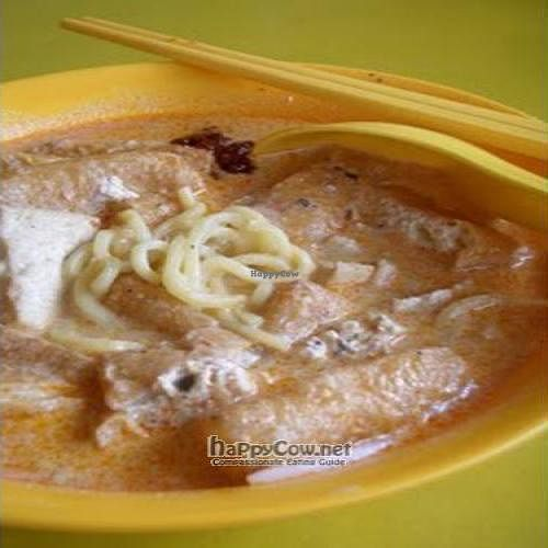 """Photo of Kwan Inn Vegetarian Stall - Geylang  by <a href=""""/members/profile/Peace%20..."""">Peace ...</a> <br/> March 24, 2010  - <a href='/contact/abuse/image/4519/4077'>Report</a>"""