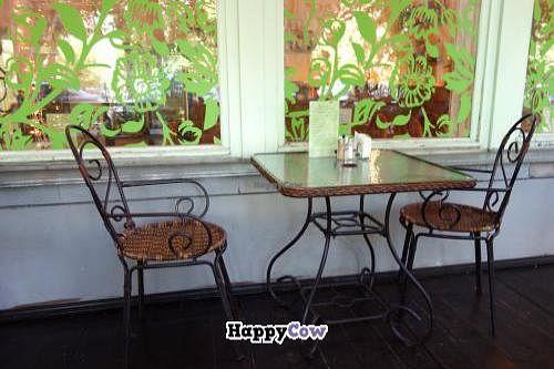 "Photo of Avocado Cafe - Chistoprudny  by <a href=""/members/profile/Gudrun"">Gudrun</a> <br/>Avocado Cafe - Chistoprudny <br/> July 23, 2013  - <a href='/contact/abuse/image/4521/51943'>Report</a>"