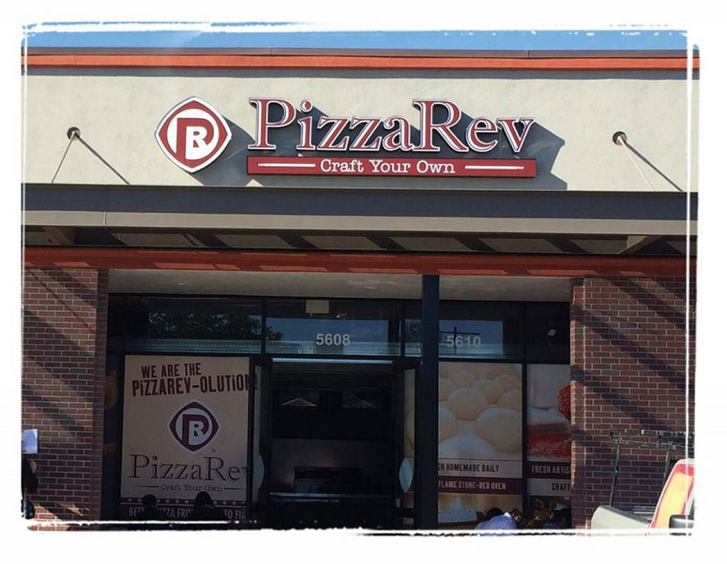 """Photo of PizzaRev  by <a href=""""/members/profile/community"""">community</a> <br/>PizzaRev <br/> February 10, 2014  - <a href='/contact/abuse/image/45252/64121'>Report</a>"""