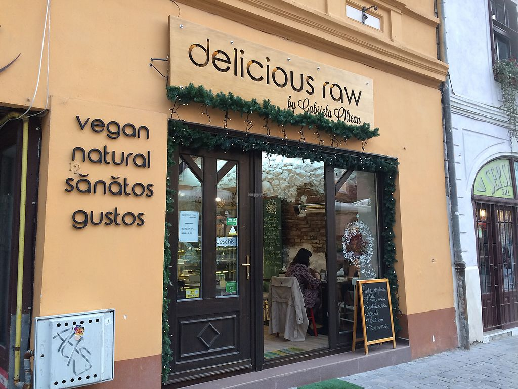 """Photo of Delicious Raw  by <a href=""""/members/profile/Siup"""">Siup</a> <br/>Place  <br/> September 6, 2017  - <a href='/contact/abuse/image/45260/301523'>Report</a>"""