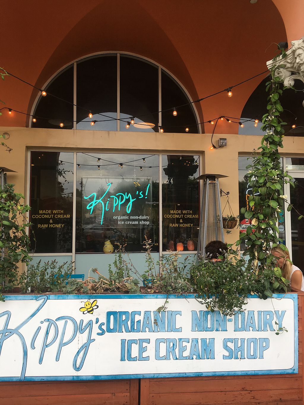 """Photo of Kippy's Ice Cream Shop  by <a href=""""/members/profile/KimMartin"""">KimMartin</a> <br/>store front <br/> August 3, 2017  - <a href='/contact/abuse/image/45313/288129'>Report</a>"""