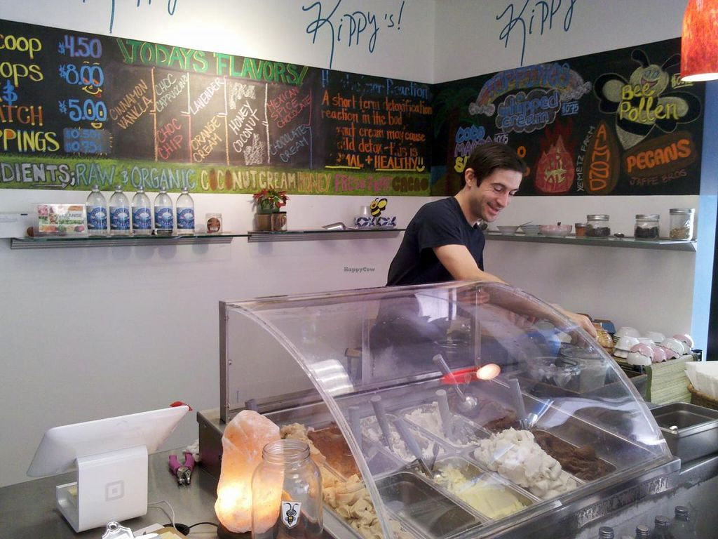 """Photo of Kippy's Ice Cream Shop  by <a href=""""/members/profile/springhuepfer"""">springhuepfer</a> <br/>2014 old location on Lincoln Blvd <br/> March 21, 2014  - <a href='/contact/abuse/image/45313/66287'>Report</a>"""