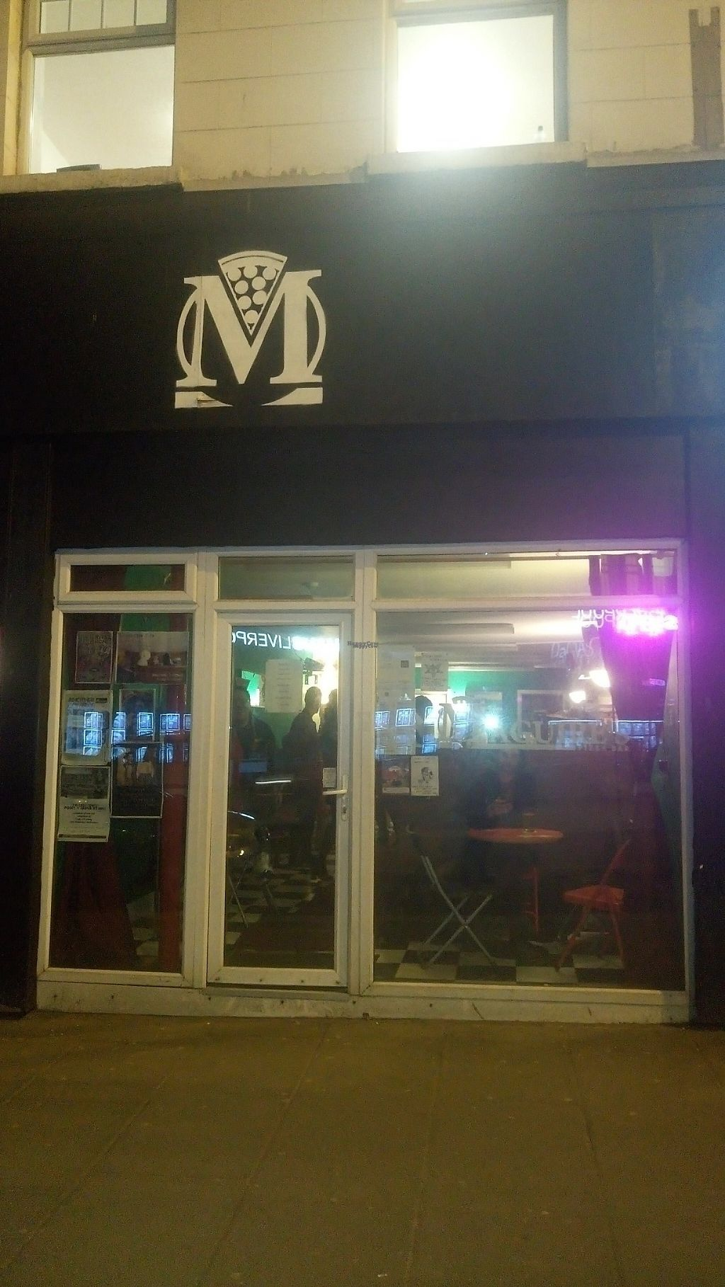 """Photo of Maguire's Pizza Bar  by <a href=""""/members/profile/Amy1274"""">Amy1274</a> <br/>Exterior <br/> February 4, 2017  - <a href='/contact/abuse/image/45354/222466'>Report</a>"""