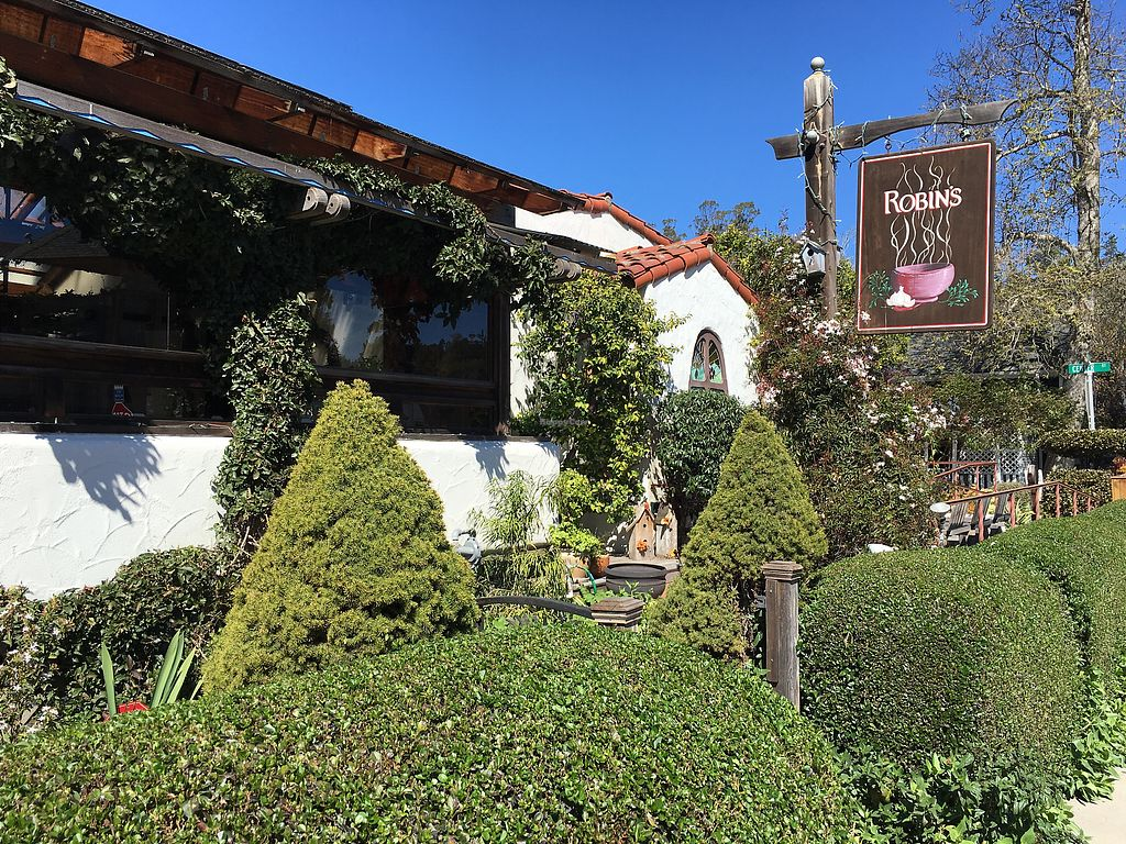 """Photo of Robin's Restaurant  by <a href=""""/members/profile/clynnzuelke"""">clynnzuelke</a> <br/>Robin's Restaurant  <br/> March 29, 2018  - <a href='/contact/abuse/image/45397/378001'>Report</a>"""