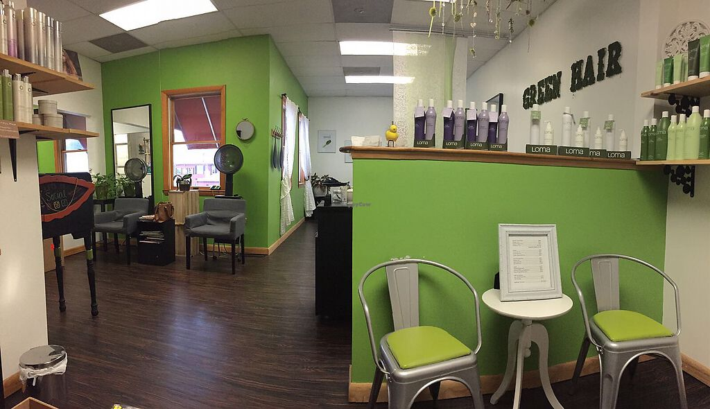 "Photo of Green Hair Company  by <a href=""/members/profile/svw01440"">svw01440</a> <br/>green hair company, worcester MA <br/> September 6, 2017  - <a href='/contact/abuse/image/45404/301519'>Report</a>"