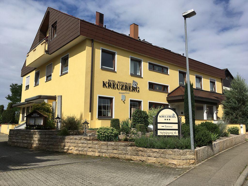 "Photo of Knittel's Restaurant Kreuzberg  by <a href=""/members/profile/EtaCarinae"">EtaCarinae</a> <br/>Kreuzberg <br/> July 19, 2017  - <a href='/contact/abuse/image/45460/282065'>Report</a>"
