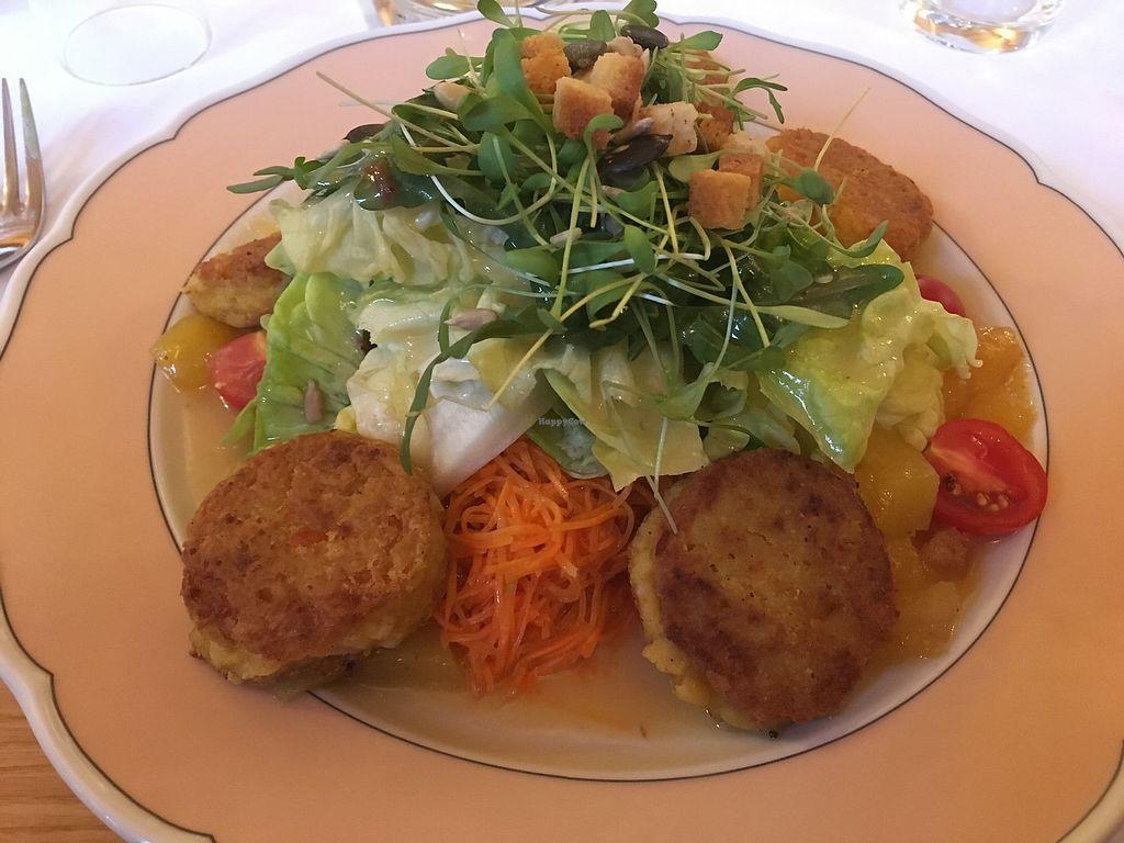 "Photo of Knittel's Restaurant Kreuzberg  by <a href=""/members/profile/EtaCarinae"">EtaCarinae</a> <br/>Kreuzberg <br/> July 19, 2017  - <a href='/contact/abuse/image/45460/282067'>Report</a>"