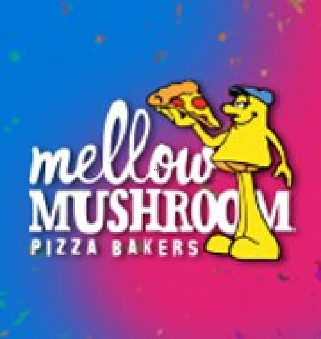 "Photo of Mellow Mushroom  by <a href=""/members/profile/community"">community</a> <br/>Mellow Mushroom <br/> February 24, 2014  - <a href='/contact/abuse/image/45488/64779'>Report</a>"
