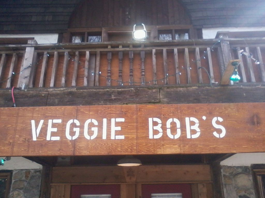 "Photo of Veggie Bob's Kitchen  by <a href=""/members/profile/scocasso"">scocasso</a> <br/>Veggie Bob's Kitchen