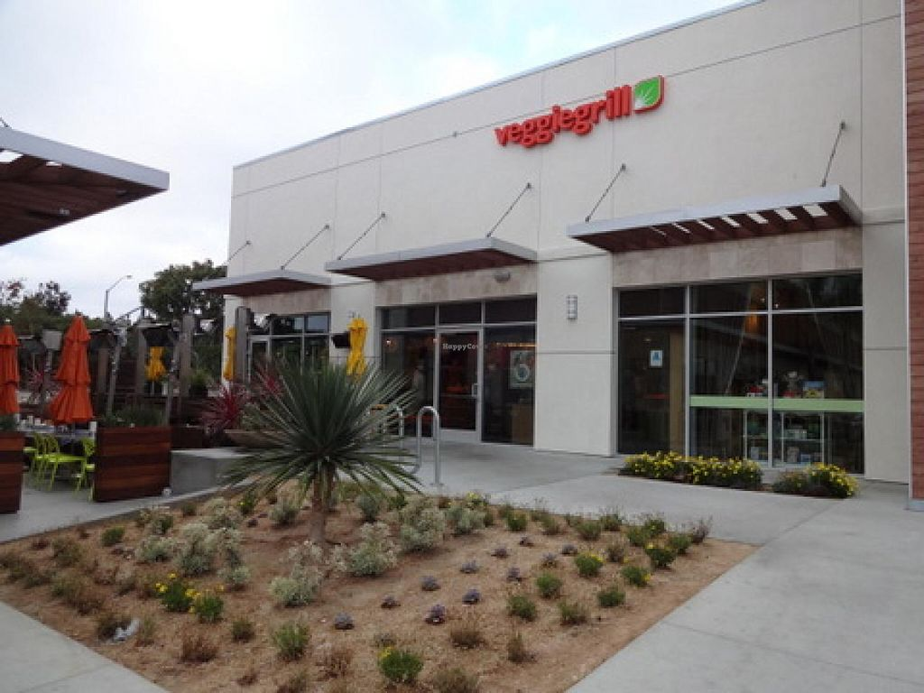 Photo of Veggie Grill  by Navegante <br/>June 2014 <br/> June 18, 2014  - <a href='/contact/abuse/image/45515/72280'>Report</a>