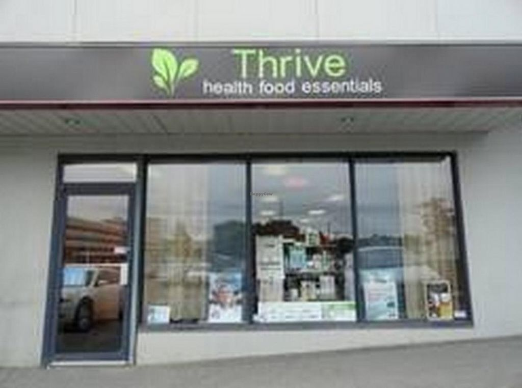 """Photo of Thrive Health Food Essentials  by <a href=""""/members/profile/community"""">community</a> <br/>Thrive Health Food Essentials  <br/> April 25, 2015  - <a href='/contact/abuse/image/45596/100192'>Report</a>"""