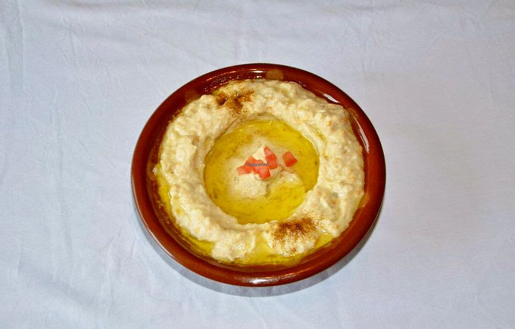 "Photo of That Lebanese Place  by <a href=""/members/profile/RickyDerose"">RickyDerose</a> <br/>Hummus with olive oil <br/> February 16, 2018  - <a href='/contact/abuse/image/45604/359848'>Report</a>"