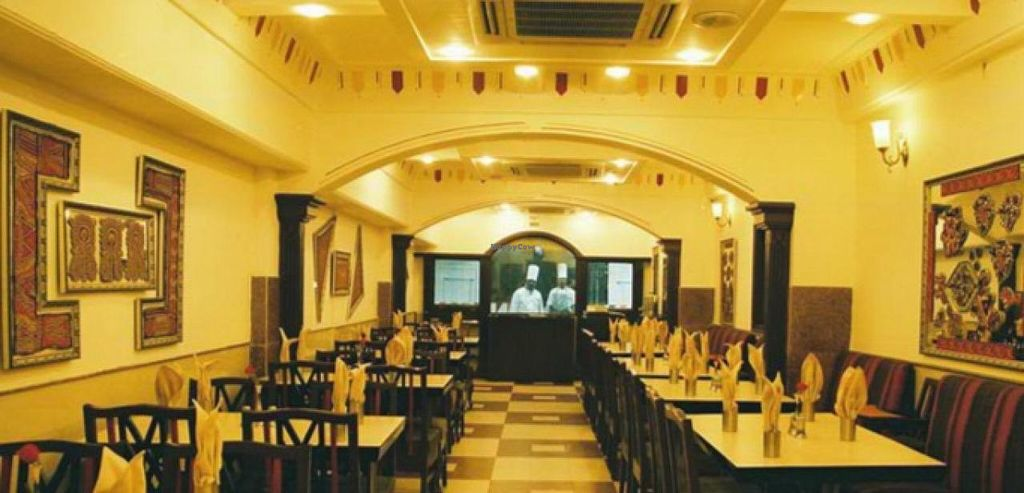 """Photo of Suruchi Vegetarian Restaurant  by <a href=""""/members/profile/community"""">community</a> <br/>Suruchi Vegetarian Restaurant <br/> March 15, 2014  - <a href='/contact/abuse/image/45614/66003'>Report</a>"""