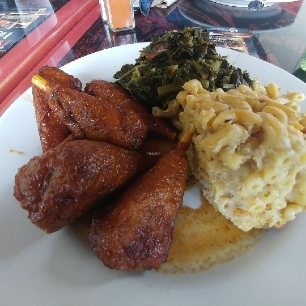 """Photo of Evolve  by <a href=""""/members/profile/Xtralife"""">Xtralife</a> <br/>delicious soul food <br/> April 1, 2017  - <a href='/contact/abuse/image/45622/243464'>Report</a>"""
