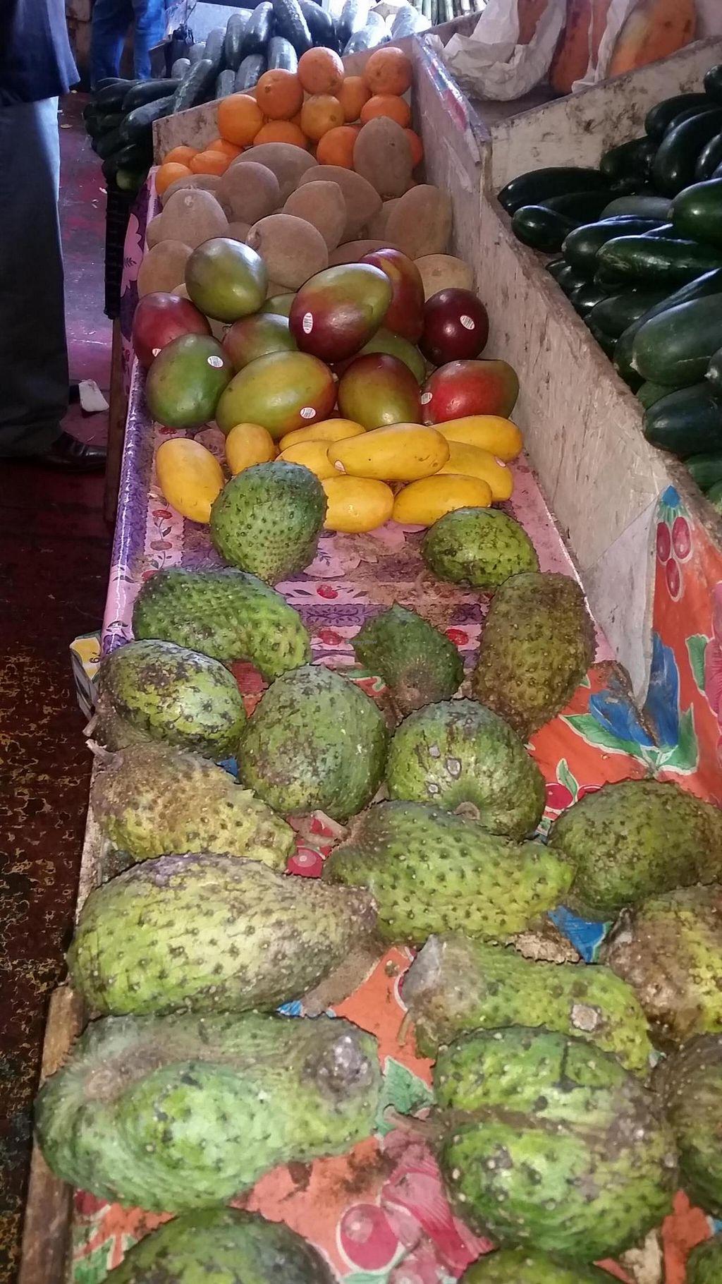 """Photo of Mercado Miguel Hidalgo  by <a href=""""/members/profile/kenvegan"""">kenvegan</a> <br/>more fruit <br/> December 16, 2014  - <a href='/contact/abuse/image/45650/88075'>Report</a>"""