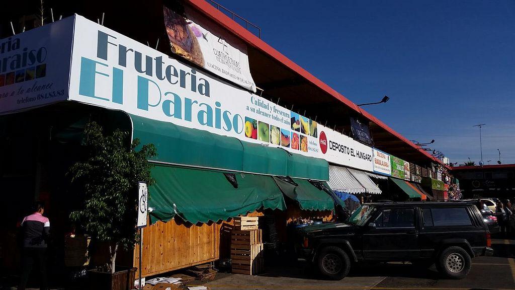 """Photo of Mercado Miguel Hidalgo  by <a href=""""/members/profile/kenvegan"""">kenvegan</a> <br/>inside market <br/> December 16, 2014  - <a href='/contact/abuse/image/45650/88093'>Report</a>"""