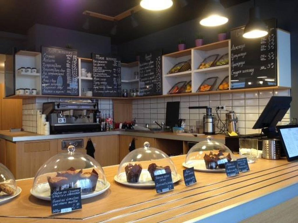 """Photo of Green Deli Cafe - Cherni  by <a href=""""/members/profile/community"""">community</a> <br/>Green Deli Cafe <br/> March 4, 2014  - <a href='/contact/abuse/image/45660/65265'>Report</a>"""