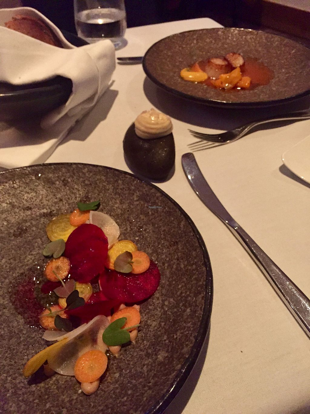"""Photo of Urbane Restaurant  by <a href=""""/members/profile/mamm"""">mamm</a> <br/>Root vegetables  <br/> September 30, 2017  - <a href='/contact/abuse/image/45674/310002'>Report</a>"""