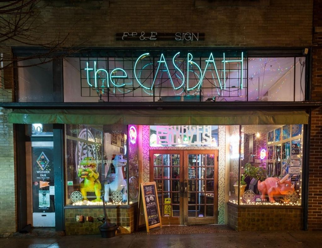 """Photo of The Burger Stand at the Casbah  by <a href=""""/members/profile/community"""">community</a> <br/>The Burger Stand at the Casbah  <br/> April 22, 2015  - <a href='/contact/abuse/image/45691/99900'>Report</a>"""