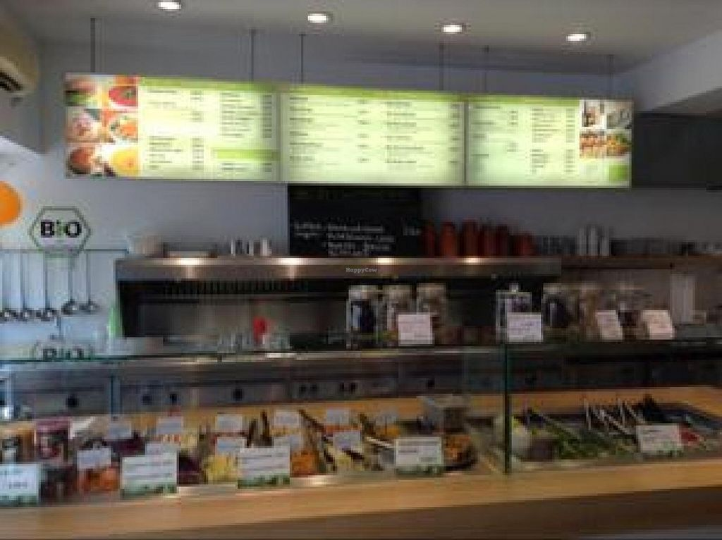 """Photo of CLOSED: PICK-A-PEA  by <a href=""""/members/profile/CKglutenfree"""">CKglutenfree</a> <br/>inside pick-a-pea <br/> June 26, 2014  - <a href='/contact/abuse/image/45692/72815'>Report</a>"""