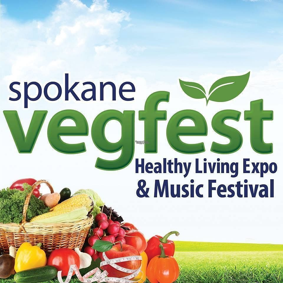 """Photo of INVeg  by <a href=""""/members/profile/JoshMeckel"""">JoshMeckel</a> <br/>Spokane VegFest is our biggest event of the year. Previous years we have had the following speakers: Rich Roll, Julie Piatt, Gene Baur, Eric O'Grey, Jasmin Singer, Marianne Sullivan, Joshua Katcher, Miyoko Schinner, The Vegan RD and many more :) 2017 will be our 4th year <br/> September 18, 2016  - <a href='/contact/abuse/image/45704/176459'>Report</a>"""