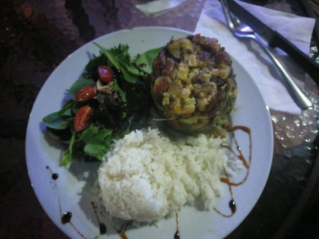 """Photo of Ocean Park Cafe  by <a href=""""/members/profile/ChristineLugo"""">ChristineLugo</a> <br/>pastelon <br/> January 9, 2018  - <a href='/contact/abuse/image/45729/344532'>Report</a>"""