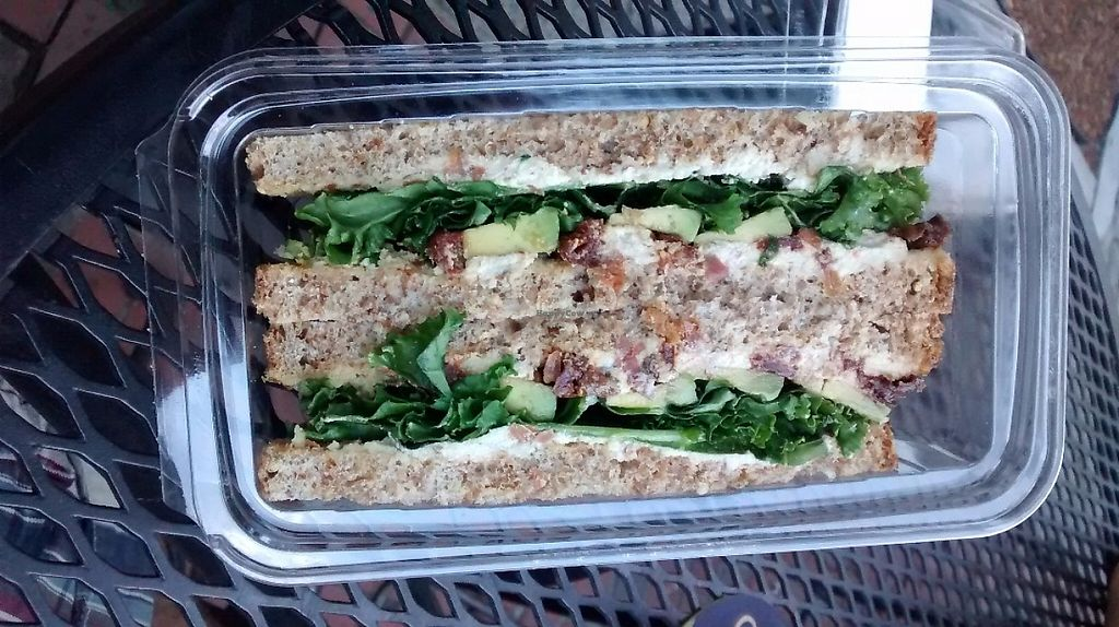 "Photo of Cocobeet  by <a href=""/members/profile/JonJon"">JonJon</a> <br/>Avocado, hummus and kale sandwich <br/> June 8, 2016  - <a href='/contact/abuse/image/45751/202415'>Report</a>"