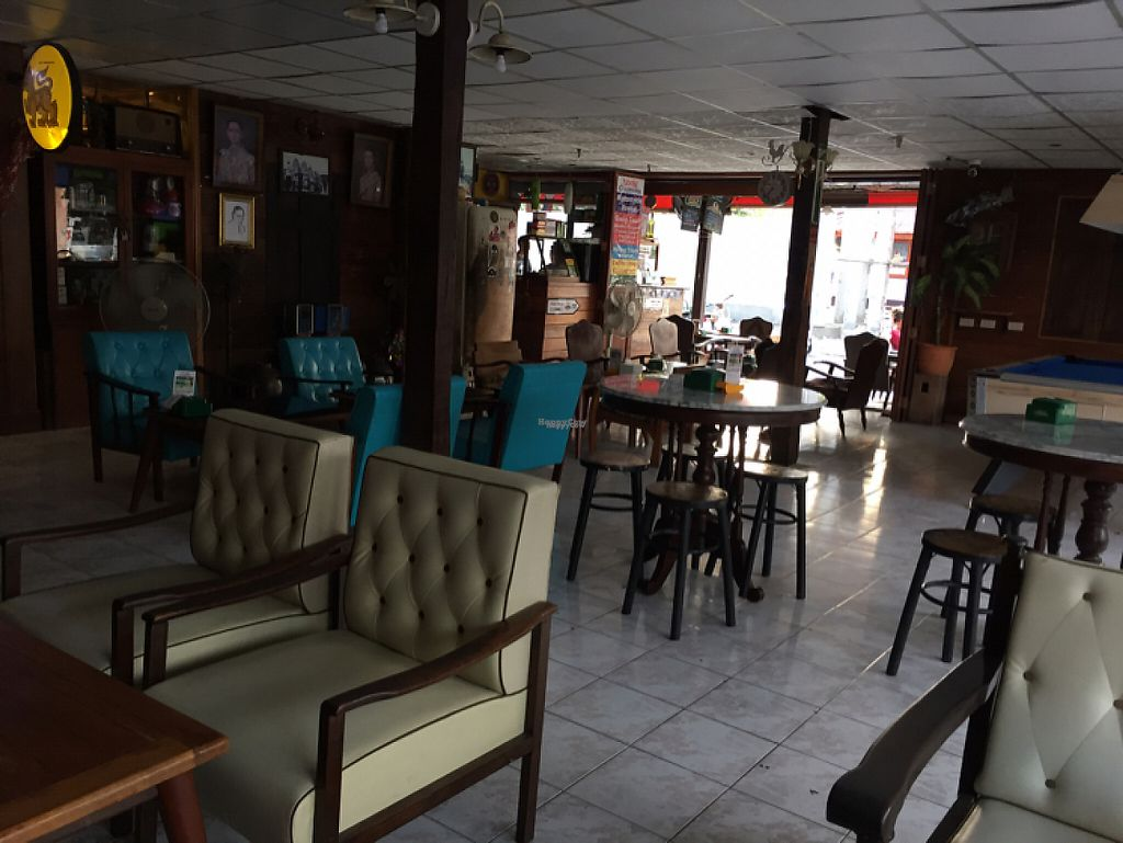 """Photo of Noom Restaurant  by <a href=""""/members/profile/Jrosworld"""">Jrosworld</a> <br/>Inside <br/> February 20, 2017  - <a href='/contact/abuse/image/45816/228457'>Report</a>"""