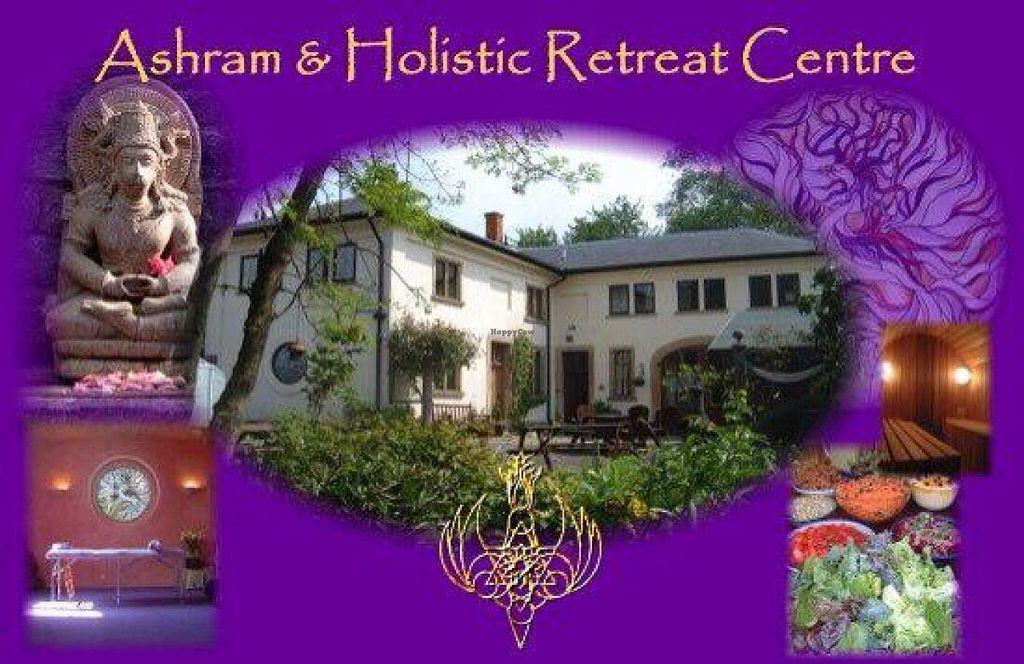 "Photo of Shekinashram Bhakti Yoga Ashram  by <a href=""/members/profile/trinitybourne"">trinitybourne</a> <br/>The Shekinashram is a Bhakti Yoga Ashram offering exclusively vegan food in Glastonbury <br/> April 7, 2014  - <a href='/contact/abuse/image/45830/67153'>Report</a>"