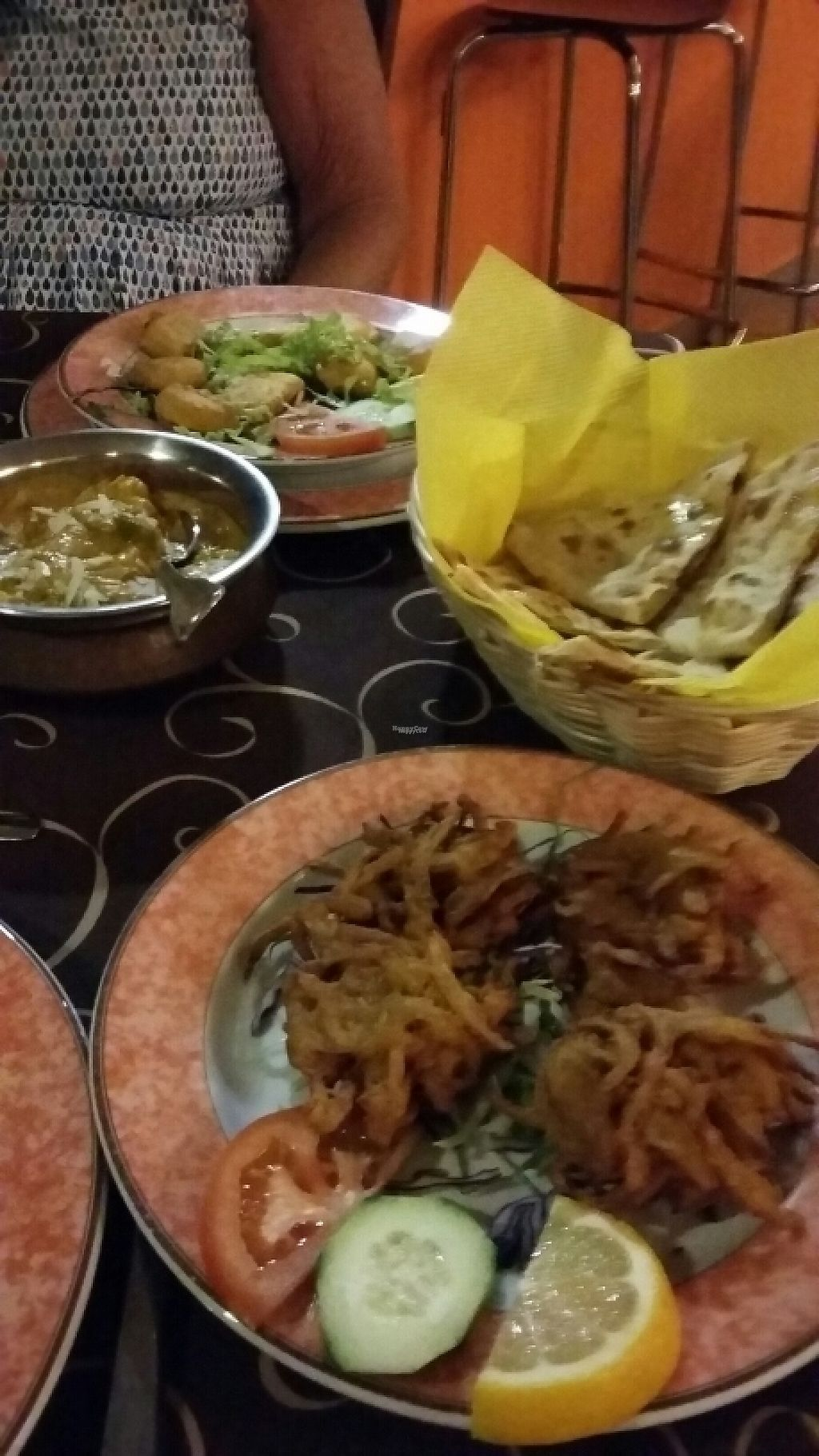 """Photo of Sabor da India  by <a href=""""/members/profile/Tigger29"""">Tigger29</a> <br/>Wow <br/> March 26, 2017  - <a href='/contact/abuse/image/45854/241554'>Report</a>"""
