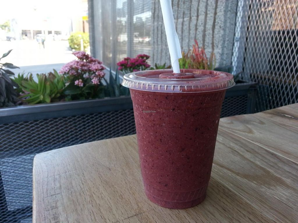 """Photo of Locali  by <a href=""""/members/profile/eric"""">eric</a> <br/>berry smoothie <br/> March 13, 2014  - <a href='/contact/abuse/image/45859/65832'>Report</a>"""