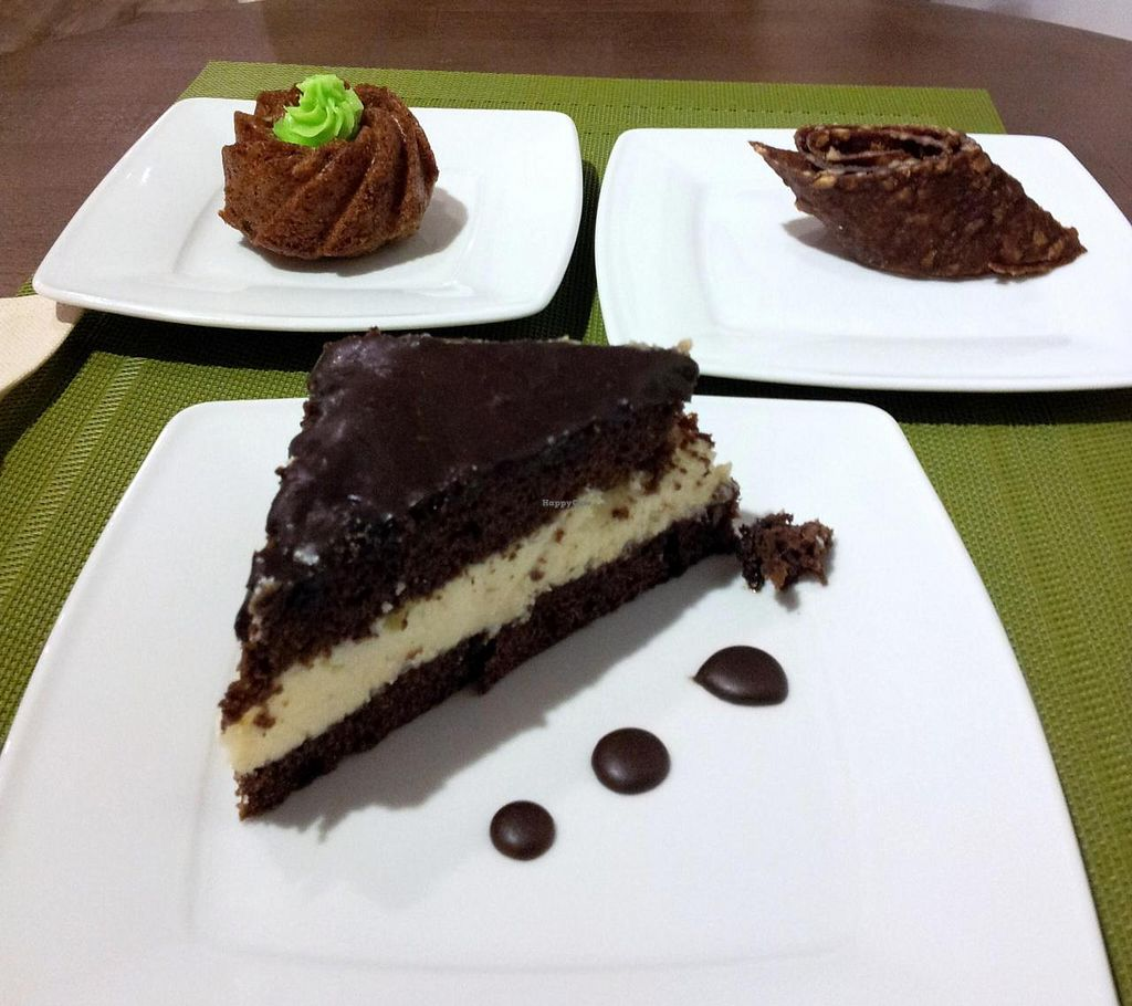 """Photo of Green  by <a href=""""/members/profile/derevo"""">derevo</a> <br/>A trio of yummy desserts  <br/> May 14, 2014  - <a href='/contact/abuse/image/45876/70005'>Report</a>"""