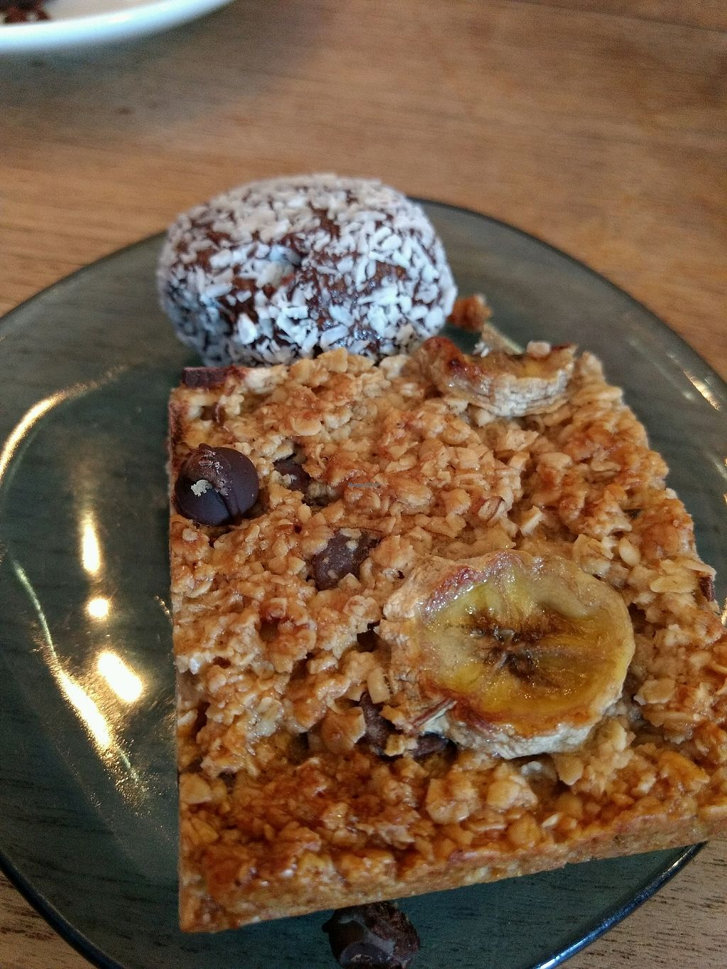 """Photo of The Foodstory Cafe  by <a href=""""/members/profile/craigmc"""">craigmc</a> <br/>more cake <br/> October 4, 2017  - <a href='/contact/abuse/image/45962/311865'>Report</a>"""
