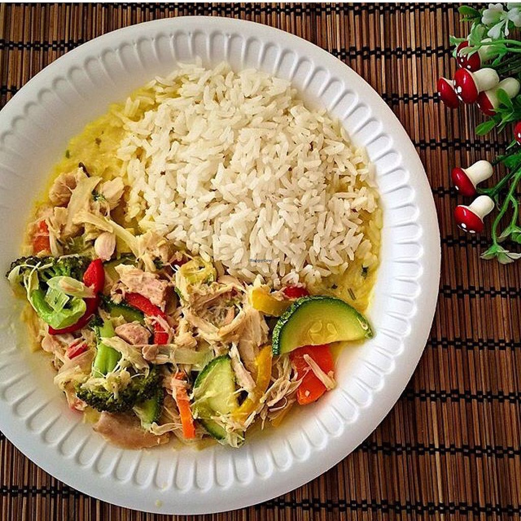 "Photo of Mandala Cozinha Afetiva  by <a href=""/members/profile/monizebn"">monizebn</a> <br/>Green Thai jackfruit curry <br/> January 18, 2016  - <a href='/contact/abuse/image/45966/132885'>Report</a>"