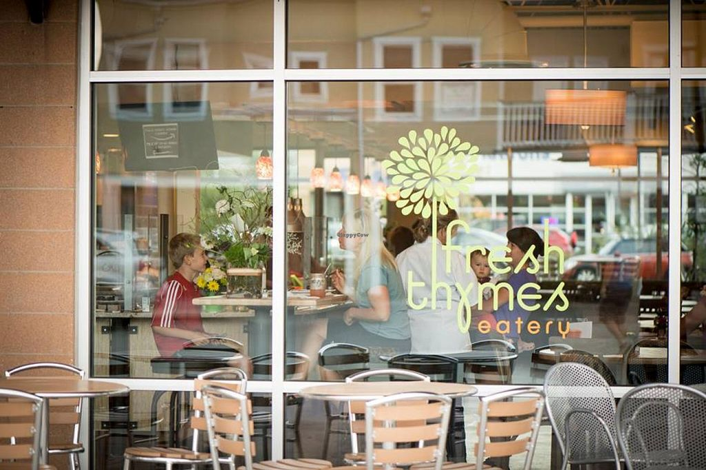 """Photo of Fresh Thymes Eatery  by <a href=""""/members/profile/community"""">community</a> <br/>Fresh Thymes Eatery <br/> March 18, 2014  - <a href='/contact/abuse/image/45982/66128'>Report</a>"""