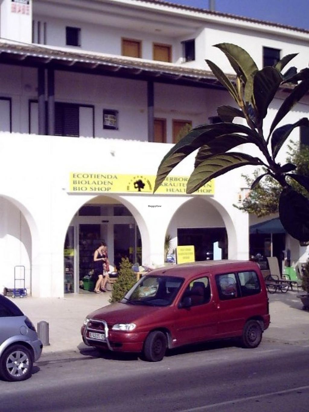 """Photo of Alhama Ecotienda  by <a href=""""/members/profile/community"""">community</a> <br/>Alhama Ecotienda <br/> March 25, 2014  - <a href='/contact/abuse/image/45999/66552'>Report</a>"""