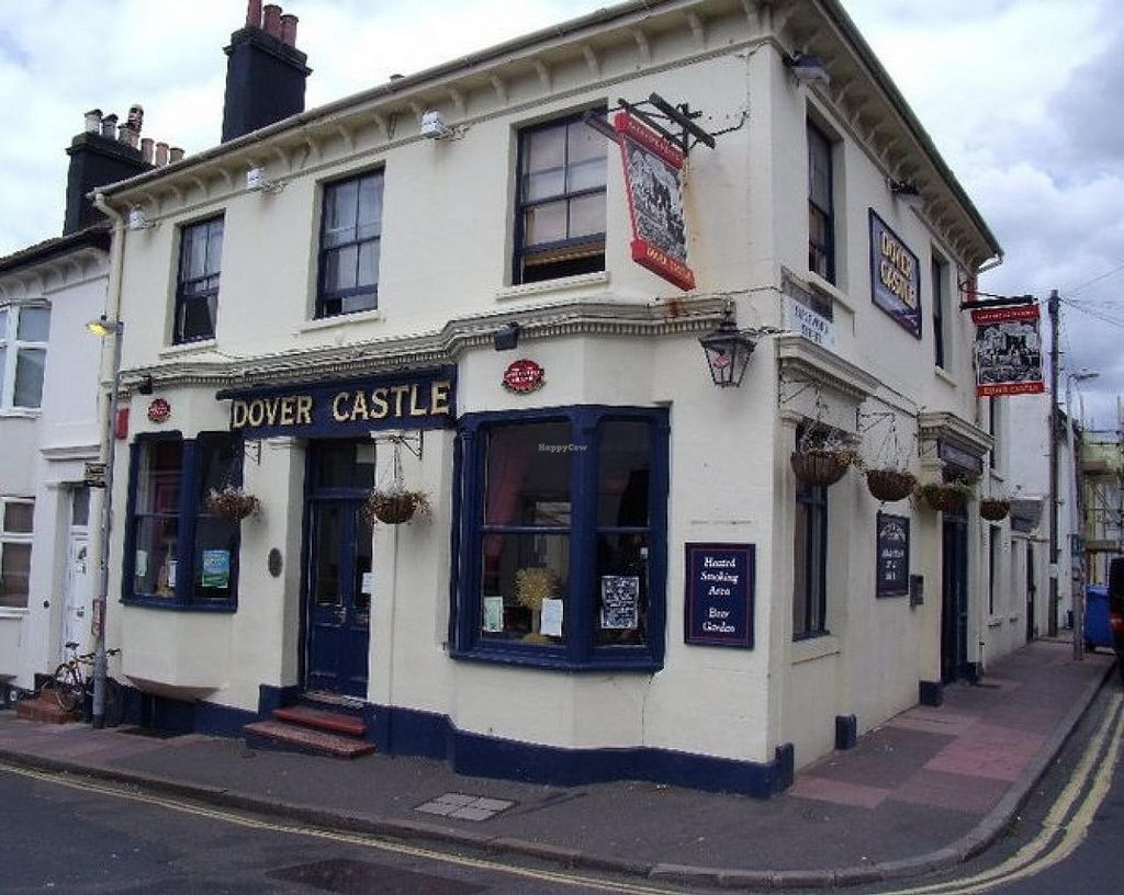 """Photo of The Dover Castle Pub  by <a href=""""/members/profile/community"""">community</a> <br/>The Dover Castle Pub <br/> April 26, 2014  - <a href='/contact/abuse/image/46013/68638'>Report</a>"""