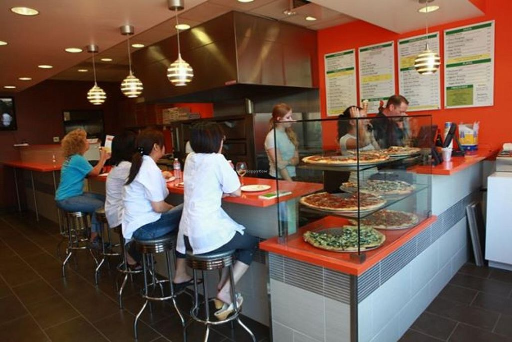 """Photo of Fresco Pizza and Grill  by <a href=""""/members/profile/community"""">community</a> <br/>Fresco Pizza and Grill <br/> March 20, 2014  - <a href='/contact/abuse/image/46017/66214'>Report</a>"""