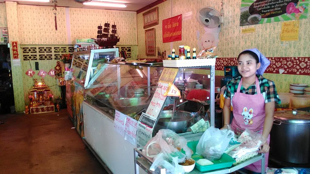 """Photo of Jae Tom Vegetarian Restaurant  by <a href=""""/members/profile/LilacHippy"""">LilacHippy</a> <br/>Buffet <br/> February 20, 2016  - <a href='/contact/abuse/image/46022/136933'>Report</a>"""