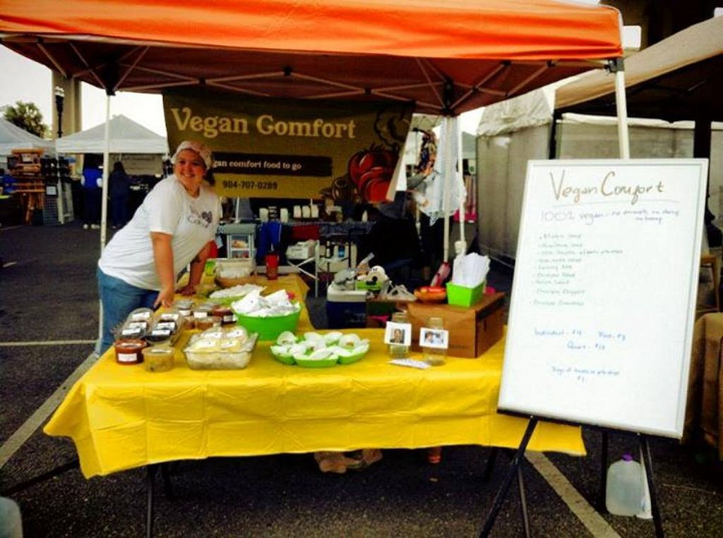 """Photo of Vegan Comfort  by <a href=""""/members/profile/community"""">community</a> <br/>Vegan Comfort <br/> March 22, 2014  - <a href='/contact/abuse/image/46034/66328'>Report</a>"""