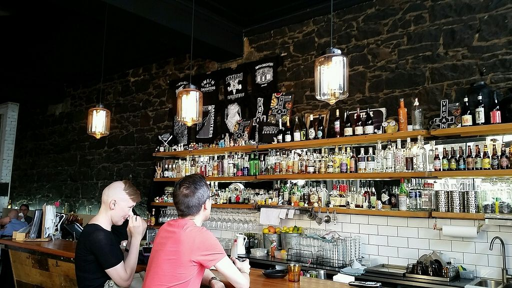 "Photo of Smith & Daughters  by <a href=""/members/profile/emmawestrup"">emmawestrup</a> <br/>Extensive bar menu! <br/> February 25, 2018  - <a href='/contact/abuse/image/46071/363769'>Report</a>"