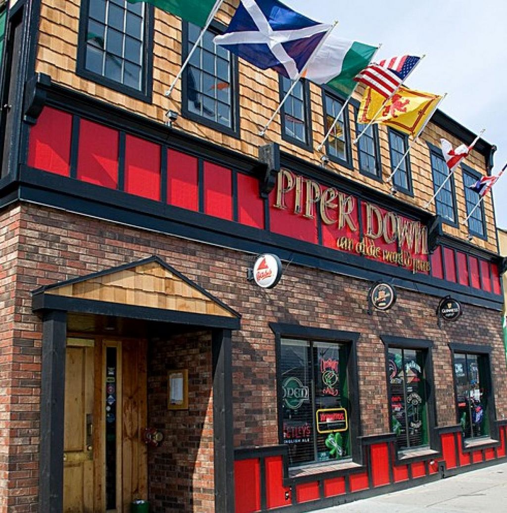 "Photo of Piper Down Pub  by <a href=""/members/profile/community"">community</a> <br/>Outside view <br/> April 18, 2014  - <a href='/contact/abuse/image/46077/67920'>Report</a>"