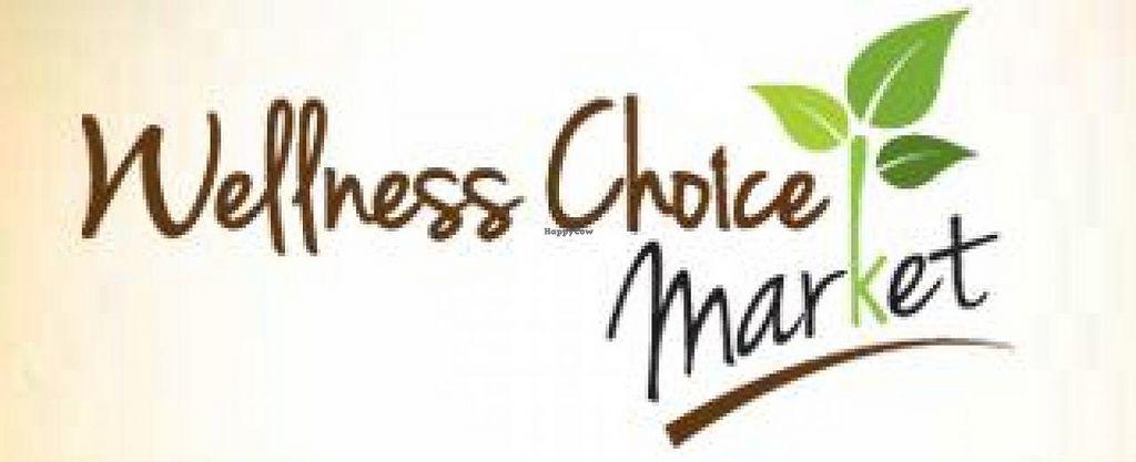 "Photo of Wellness Choice Market  by <a href=""/members/profile/community"">community</a> <br/>Wellness Choice Market <br/> March 24, 2014  - <a href='/contact/abuse/image/46087/66496'>Report</a>"