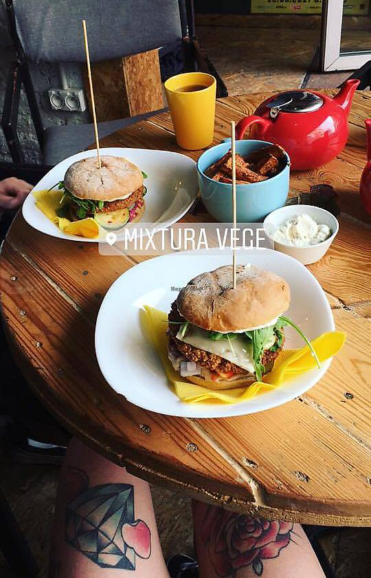 """Photo of miXtura  by <a href=""""/members/profile/Fisty022"""">Fisty022</a> <br/>Small burgers <br/> July 12, 2017  - <a href='/contact/abuse/image/46102/279628'>Report</a>"""