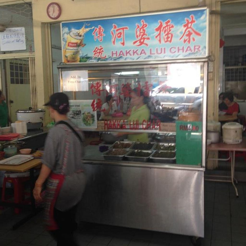 """Photo of PJ Oldtown Foodcourt - Hakka Lui Char Stall  by <a href=""""/members/profile/AndyT"""">AndyT</a> <br/>View of stall <br/> April 2, 2014  - <a href='/contact/abuse/image/46118/66902'>Report</a>"""