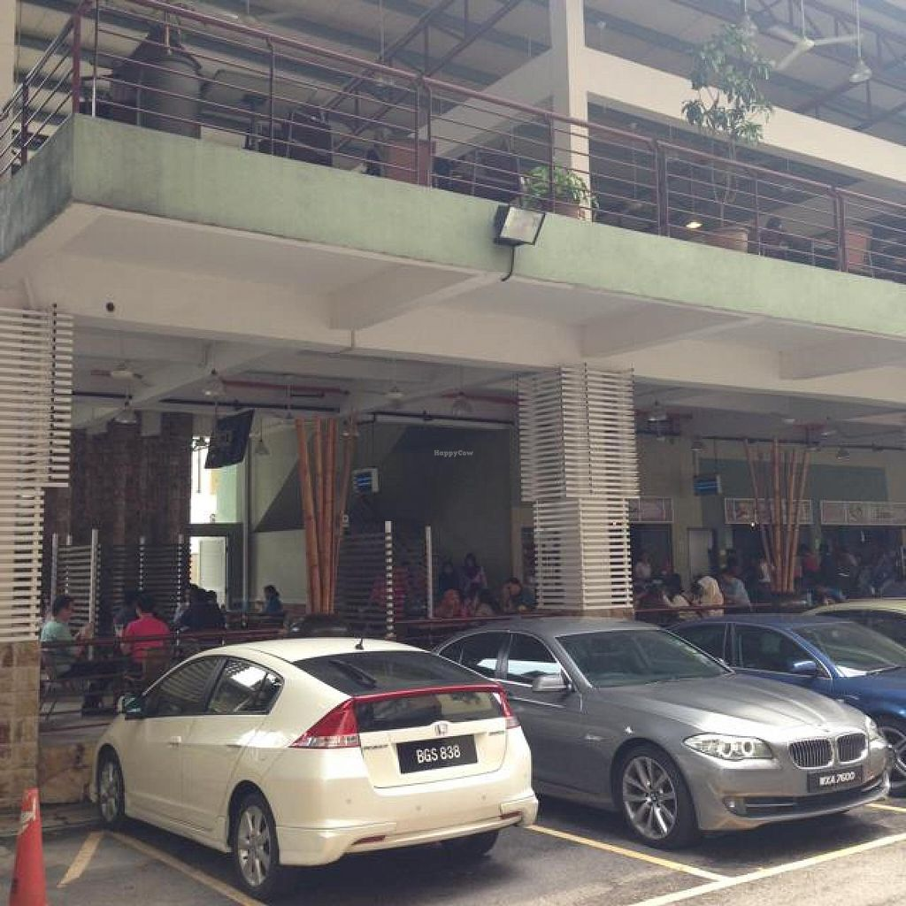 "Photo of Wisma Ali Bawal Foodcourt - Indian Rice Buffet  by <a href=""/members/profile/AndyT"">AndyT</a> <br/>Outside view <br/> May 1, 2014  - <a href='/contact/abuse/image/46120/69045'>Report</a>"