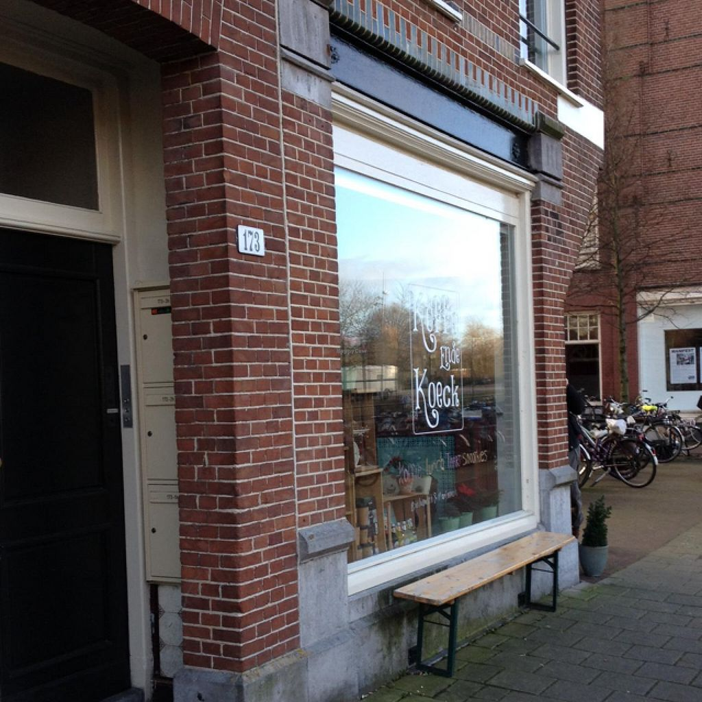 """Photo of Koffie ende Koeck  by <a href=""""/members/profile/hack_man"""">hack_man</a> <br/>Outside <br/> January 2, 2015  - <a href='/contact/abuse/image/46128/89308'>Report</a>"""
