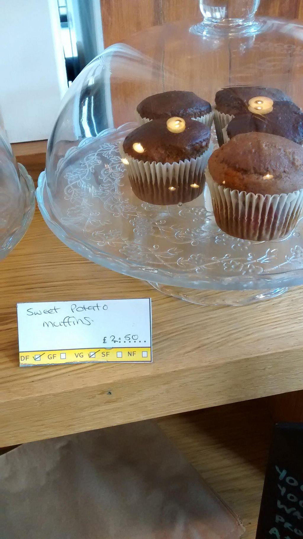 """Photo of CLOSED: Meadowlark No. 39  by <a href=""""/members/profile/craigmc"""">craigmc</a> <br/>Sweet potato muffins <br/> April 17, 2014  - <a href='/contact/abuse/image/46150/67782'>Report</a>"""