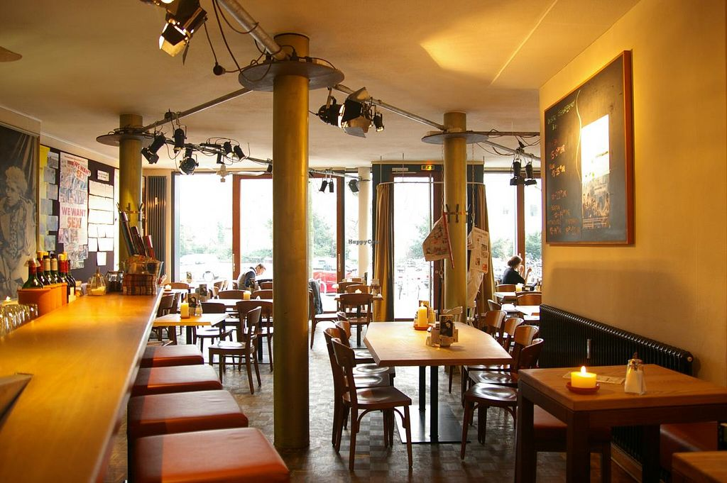 """Photo of Garbo Cafe und Kneipe im Cinema  by <a href=""""/members/profile/thomas_b"""">thomas_b</a> <br/>the Garbo inside <br/> April 8, 2014  - <a href='/contact/abuse/image/46181/67271'>Report</a>"""